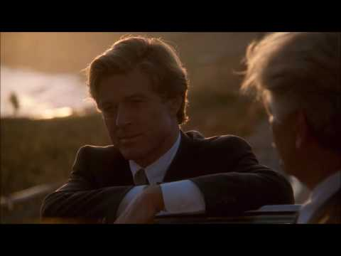 Indecent Proposal ( 3 VERY important scenes)  ...  [ by Abdelilah OULAD KHLIE ]