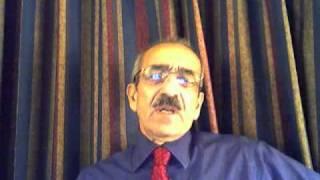 نامه و شعر شادروان پیام امیرسلیمانی به رژیم ضّد ایرانی ملایان ۲