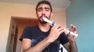 Beatbox avec une flûte : performance impressionnante et appréciée