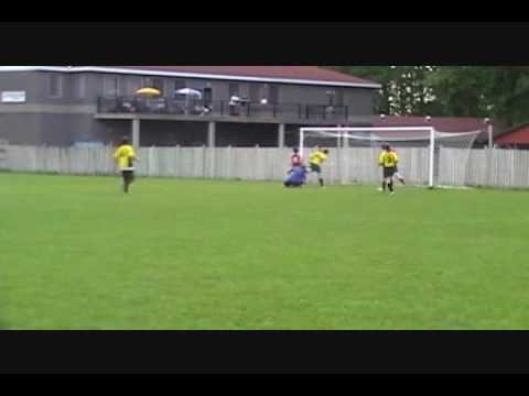 Soccer Bloopers - How To Not Score (sad but funny)