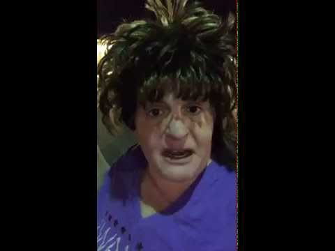 Woman has McRib MELTDOWN {Video}