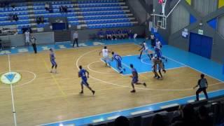 Liga Deportiva Mixta de Basquetball de Lima (LBL) - Superior Varones - Clausura - Super 4 - Etapa de Grupos - 1ra Rueda - 2da Fecha