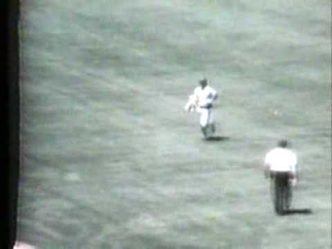 40 years ago today the greatest play in professional baseball history
