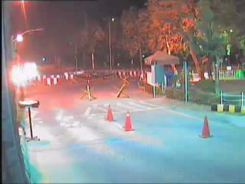 margalla road -