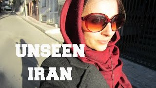 Here is my 4th Vlog of exploring and experiencing Iran, Tehran as a female. Many people are pleasantly surprised with Iran and just how kind, friendly and ...