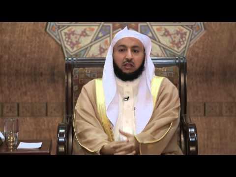 الحلقة (16) برنامج علمني محمد ﷺ ج٣