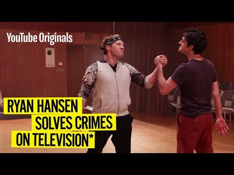 Ben Schwartz Dance-Off | Ryan Hansen