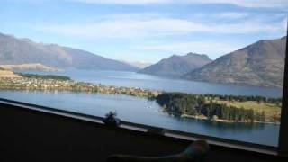 Hikurangi New Zealand  City new picture : Queenstown Bed & Breakfast Hikurangi Lodge