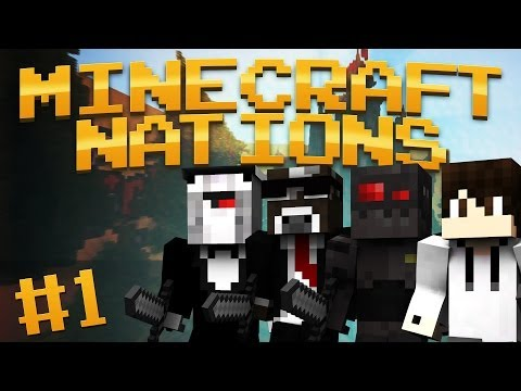 Nations - Minecraft Nations is a gamemode on the Archon server. You need to win! Twitter: http://twitter.com/Graser10 Subscribe: http://subscribe.graser10.com Server I...