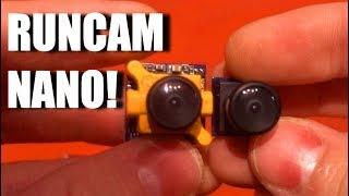 RunCam Nano!