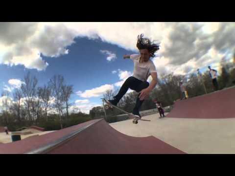 Ephrata Skatepark 2015,16