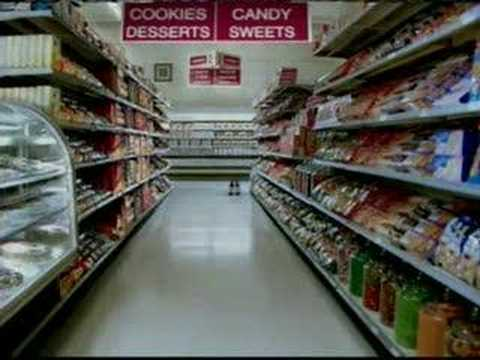 Commercial for Diet Dr Pepper (2008) (Television Commercial)
