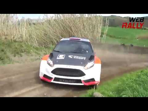 MONDAY TEST - AZORES AIRLINES RALLYE 2018