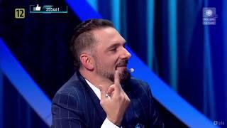 Skecz, kabaret = Jurki, Ewa Błachnio i Młodzi Panowie - Żony Piłkarzy!
