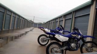 6. 2003 Yamaha TTR125L