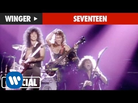 Winger - Seventeen