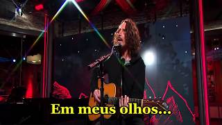 Download Lagu Chris Cornell - Black Hole Sun (Acoustic) [Saturday Sessions] Legendado PT-BR [HD] Mp3