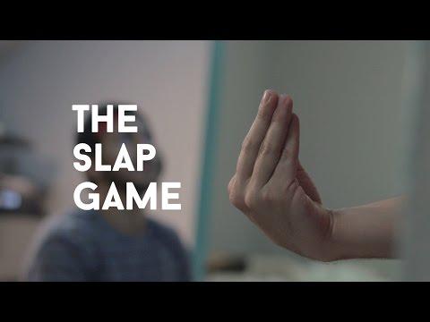 The Slap Game (Short Comedy Skit)