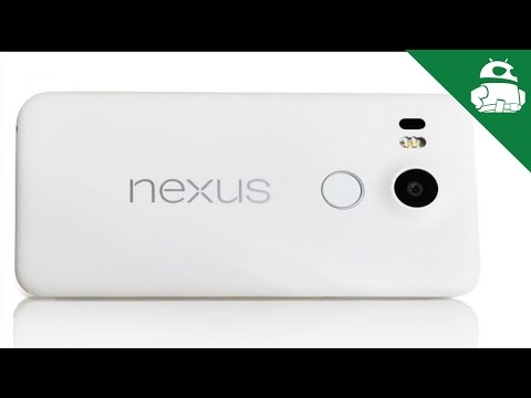 "Exclusive: ""LG's Nexus 5X"" Release Date & Pricing - Android Weekly"