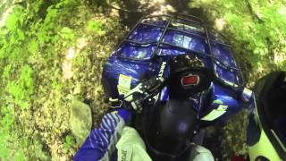 2. 2013 Arctic Cat 500 XT ATV Test Ride
