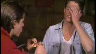 Video The Outsiders Auditions part 1 of 2 MP3, 3GP, MP4, WEBM, AVI, FLV Desember 2018