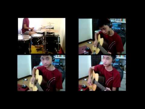 Fly Vy Oanh – Full band cover by Khoa