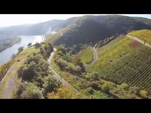 Boppard Drone Video