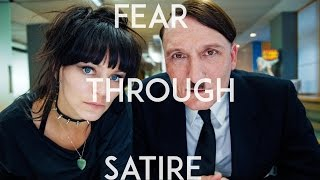Nonton Fear Through Satire  Look Who S Back  2015  Film Subtitle Indonesia Streaming Movie Download