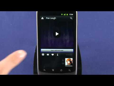 ZEDGE™ Ringtones & Wallpapers tutorial