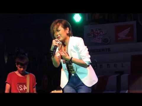 เจ็บทุกเช้า - Honda Presents [V] Music Festival เทศกาลดนตรีแบบขั้นบันได ที่ Siam Discovery เวที Fun Step วันที่ 09/03/2013 เพลง: เจ็บทุกเช้า...