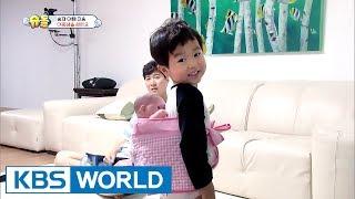 "Video Seung-jae, ""I wish I had a little sister"" [The Return of Superman / 2017.05.28] MP3, 3GP, MP4, WEBM, AVI, FLV Januari 2019"