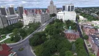 Glenmont (NY) United States  city images : Albany New york drone