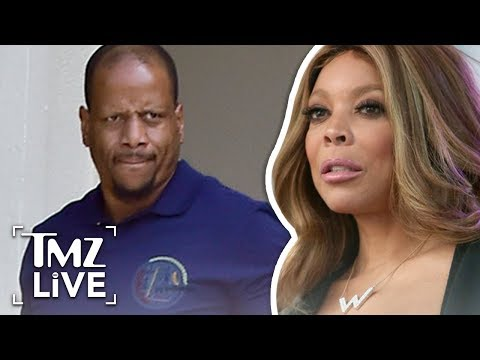 Wendy Williams Looking For New Place to Live After Filing For Divorce | TMZ Live