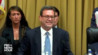 Video WATCH: Full exchange between Corey Lewandowski and House Judiciary Counsel Barry Berke MP3, 3GP, MP4, WEBM, AVI, FLV September 2019