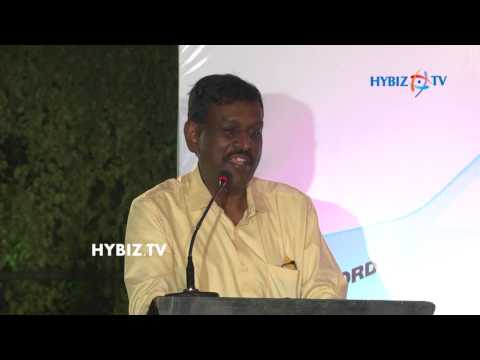 Sukumar at Extra Mile Service Vehicle Launch