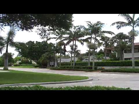 Coquina Sands Naples FL Waterfront Real Estate.