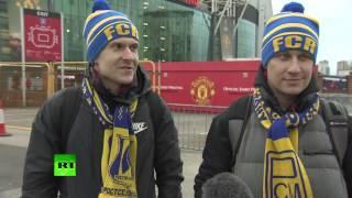 Фанаты «Ростова» перед игрой с «Манчестер Юнайтед»: Этот матч достоен внимания