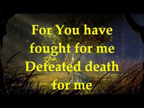 James Fortune & FIYA - We Give You Glory and Reprise ft Tasha Cobbs - Lyrics