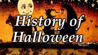 History of Halloween  - Documentary