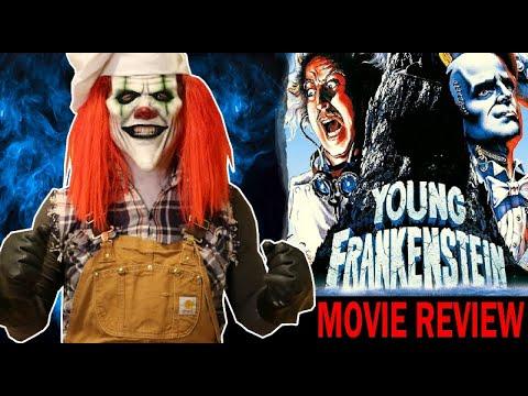 Evil Reviews | Young Frankenstein (1974)