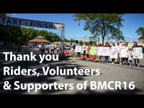 Thank You 2016 Big Move Cancer Riders thumbnail