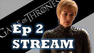 Join Kevin from TheBattProductions as we talk about this upcoming episode (Episode 2) of Game of Thrones: Season 7. Ask any question you may like! :)