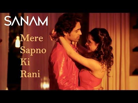 Video Mere Sapno Ki Rani   Sanam download in MP3, 3GP, MP4, WEBM, AVI, FLV January 2017