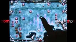 Tower Defense HD advanced tactics: resource generators