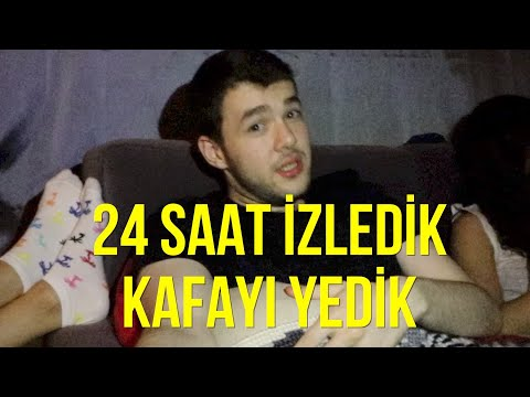 *AŞIRI ZOR* HARRY POTTER MARATONU