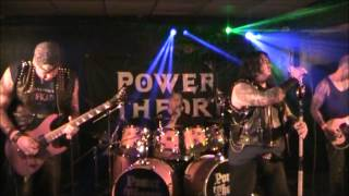 Power Theory - Colossus (live 7-14-12)HD