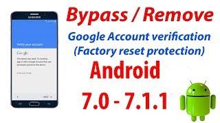 Bypass Google Account Samsung Galaxy A7 (16)  Android 7.0 with Odin & Samsung FRP Tool - Samsung bypass verification on Google: Accounthttps://goo.gl/YzvrrY- Samsung Hard Reset: https://goo.gl/4ZSpkI- Samsung FRP Tools: https://goo.gl/6PTwD9- Odin3_v3.10.7: https://goo.gl/j1r56J- Rom Stock Samsung A7 2016:  https://goo.gl/4wypT5- Hướng dẫn cách mở khóa xách minh tài khoản google trên Samsung Galaxy S7 Edge Android 7.0 bằng công cụ Samsung FRP Tool và Odin.-------------------------------- Tutorial how to unlock google account verification on Samsung Galaxy S7 Edge Android 7.0 with tools Samsung FRP Tool and Odin.----------------------------------FOLLOW US 👍▶️ FACEBOOK: https://www.facebook.com/YoutubeBacba...▶️ SUBSCRIBE: https://goo.gl/69J20I▶️ GOOGLE+: https://goo.gl/RYW8j5▶️ Twitter: https://twitter.com/ChannelBacba----------------------------------FOLLOW US 👍▶️ FACEBOOK: https://www.facebook.com/YoutubeBacbaChannel▶️ SUBSCRIBE: https://goo.gl/69J20I▶️ GOOGLE+: https://goo.gl/RYW8j5▶️ Twitter: https://twitter.com/ChannelBacba