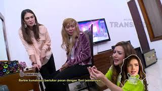 Video ANDAI - Barbie Dikutuk Sehari Sama Luna Maya (4/11/18) Part 3 MP3, 3GP, MP4, WEBM, AVI, FLV Agustus 2019
