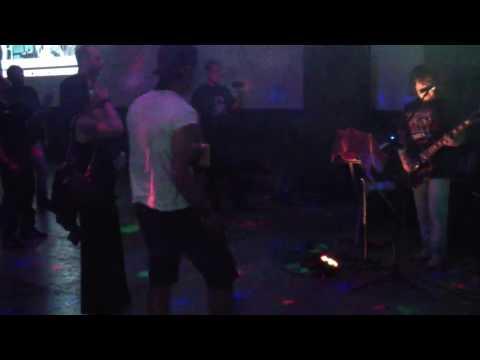 War pigs - Capivaration - Rock fesival Cafeara