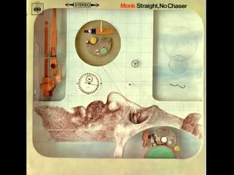 Thelonious Monk – Straight,No Chaser